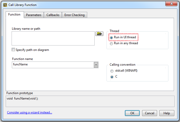 The UI Thread, Root Loop, and LabVIEW: What You Need to Know