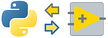 Python-and-LabVIEW