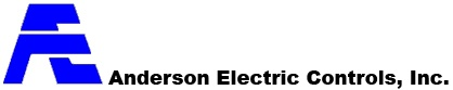 Anderson Electric Controls Logo