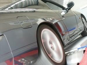 Chassis Dyno - 234832