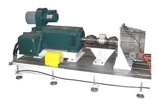 Electric Hybrid Motor Dynamometer