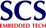 SCS Embedded Tech Logo