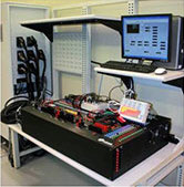 ECU HIL Test System