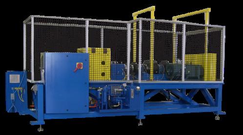 Dynamometer Test System