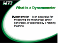 Dynamometer Tutorial