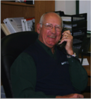 James A. Wineman