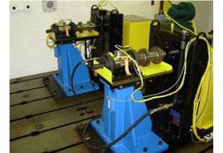 sHitachi Hybdrid Motor Dyno