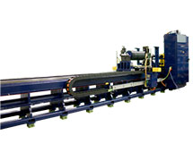 Roller Dimensional Inspection System
